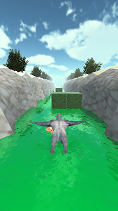 screenshot of Flying Gorilla version 2.82
