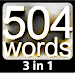 504 Words | Leitner | Dictionary