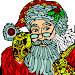 Download Adult Christmas Color By Number - Paint By Number 1.3 APK