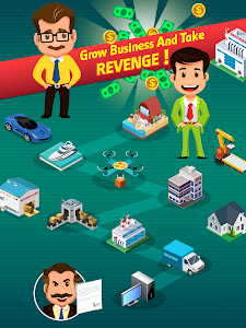 screenshot of Adventures of MR. mELON - World's #1 Business Game version 5.1