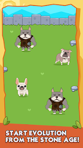 screenshot of Age of Dogs version 0.0.3