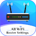 Download All WiFi Router Settings 1.3 APK