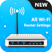 All WiFi Router Settings