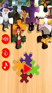 screenshot of Animal Puzzle nature - Jigsaw Puzzles version 1.1.1
