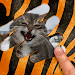 Download Scratch and guess the animal 8.9 APK