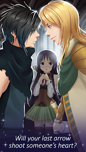screenshot of Anime Love Story Games: ✨Shadowtime✨ version 20.0