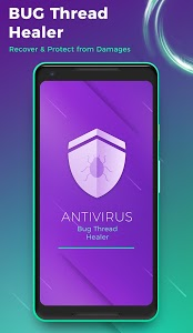 screenshot of Antivirus, Virus Cleaner - Full Security version 1.0