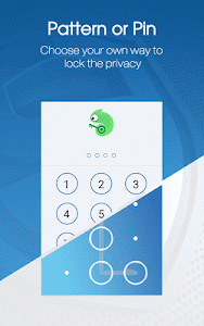 screenshot of LOCX Applock Lock Apps & Photo version Varies with device