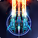 Galaxy Space Shooter: Pixel Arcade Shooting Game