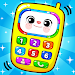 Download Baby Phone for toddlers - Numbers, Animals & Music 1.5 APK