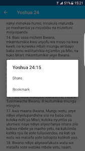 Download Biblia Takatifu Swahili Bible 7 0 Apk Downloadapk Net