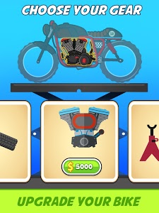 screenshot of Bike Race Free - Top Motorcycle Racing Games version 7.7.4