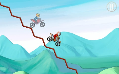 screenshot of Bike Race Free - Top Motorcycle Racing Games version 7.7.22