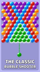 screenshot of Bubble Shooter - New Game 2019 version 1.1.1