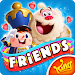 Download Candy Crush Friends Saga 1.7.12 APK