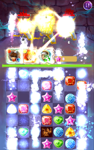 screenshot of Candy Vs Zombies version 1.0.1