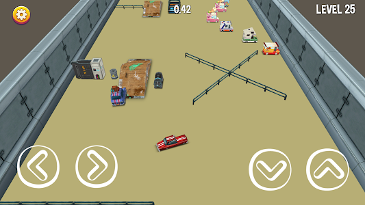 screenshot of Car Expert - Hardest Driving version 1.2