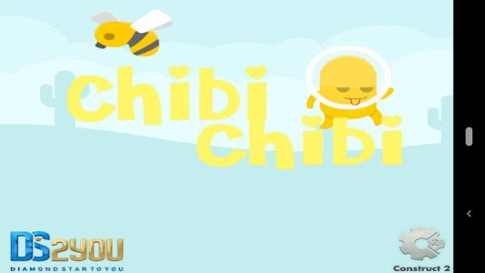 screenshot of Chibi Chibi version 1.0.1