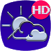 Chronus: Chrome HD Weather Icons