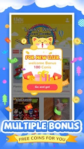 screenshot of Claw Toys- 1st Real Claw Machine Game version 1.4.2