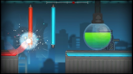 screenshot of Color Jump : Impossible Dash version 1