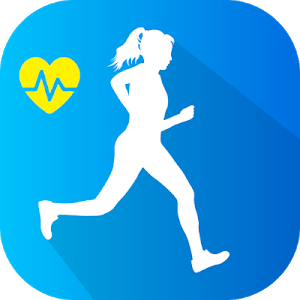 screenshot of Count Steps: Calorie Counter & Pedometer version 1.0