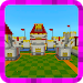 Download Craft Royale v2.0 map for MCPE mcpe.games.maps.for.mine.pe.craft.royale APK