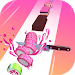 Download Cut the Crazy Candy - Sweets Slice 0.0.2 APK