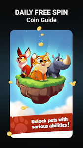 Daily Free Coin And Spin