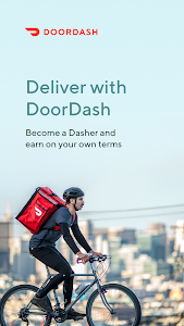 screenshot of DoorDash - Driver version 5.60.3