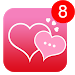 Download Dating Messenger All-in-one - Love & Free Dating 2.0 APK