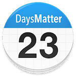 Cover Image of Download Days Matter - Countdown Event 1.5.3 APK