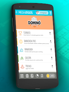 screenshot of Dominoes Online - Free game version 96.1.39