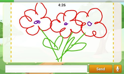 screenshot of Draw and Guess Online version 1.1.6