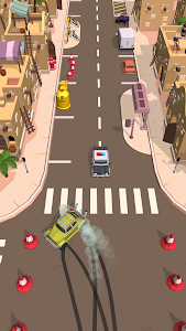 screenshot of Drive and Park version 1.0.14
