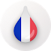 Download Drops: Learn French language and words for free 31.67 APK