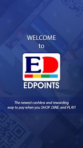screenshot of EDPoints version 2.3.1