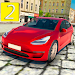 Download Electric Car Driver 2 : Real Car Driver Sim 1.10 APK