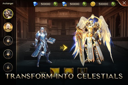 screenshot of Era of Celestials version 1.613.231939