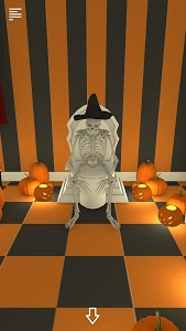 screenshot of Escape Game: Spooky version 2.0.0