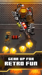 screenshot of Evil Factory version 2.2.9