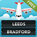 Download FLIGHTS Leeds Bradford Airport 4.5.1.8 APK