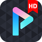 Cover Image of Download FX Player : all-in-one video player 2.9.3 APK