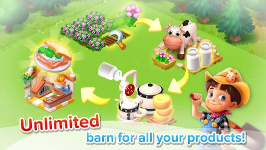 screenshot of Family Barn Tango version 5.6.000