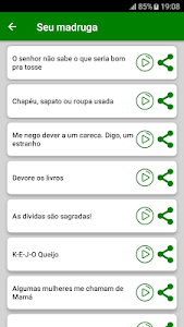 screenshot of Figurinhas do chaves version 1.9