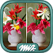 Download Find the Difference Flowers – Spot the Differences 2.1.1 APK
