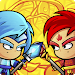 Download Fireboy and Watergirl: Egypt 9999 APK
