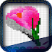 Download Flowers Color by Number,Pixel Art,Sandbox Coloring 4.0 APK