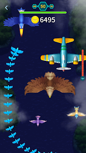 screenshot of Happy Birds version Varies with device