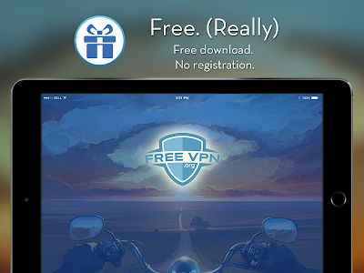 screenshot of Free VPN by FreeVPN.org version 3.531